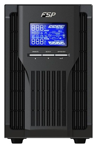 Fortron UPS FSP CHAMP 2000 VA tower, online