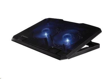 "Hama chladiaci stojan pre notebook ""Black"""