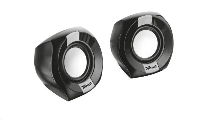 TRUST Reproduktory Polo Compact 2.0 Speaker Set