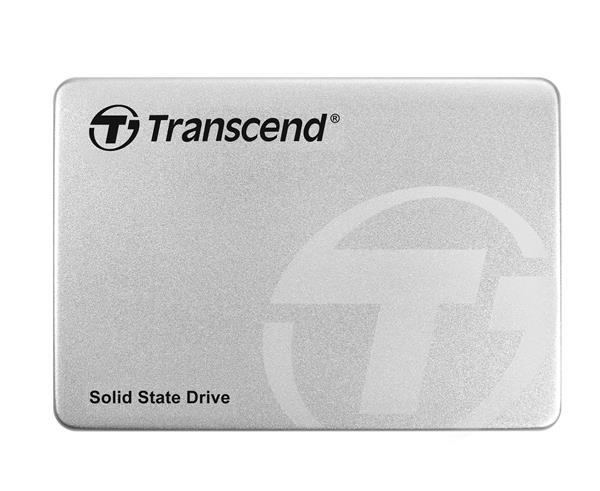 TRANSCEND SSD 220S, 240GB, SATA III 6Gb/s, TLC, Aluminum case