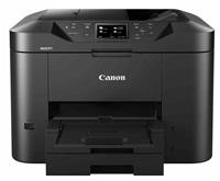Canon MAXIFY MB2750 - barevná, MF (tisk,kopírka,sken,fax,cloud), duplex, ADF, USB,LAN,Wi-Fi