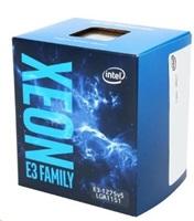 CPU INTEL XEON E3-1275 v5, LGA1151, 3.60 GHz, 8MB L3, 4/8, VGA HD P530, 80W, BOX