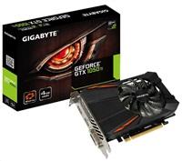 GIGABYTE VGA NVIDIA GTX 1050 Ti 4GB GDDR5