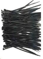 GEMBIRD páska vázací 250 x 3.6 mm, balení 100ks