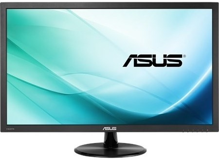 "ASUS MT 21.5"" VP228HE, 21.5'' FHD (1920x1080) Gaming  1ms, HDMI, D-Sub , Low Blue Light, Flicker Free, TUV certif"