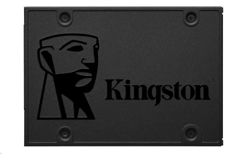Kingston 480GB A400 SATA3 2.5 SSD (7mm height)