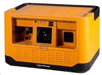 CyberPower Emergency Power System - Hybrid Inverter 300VA/240W
