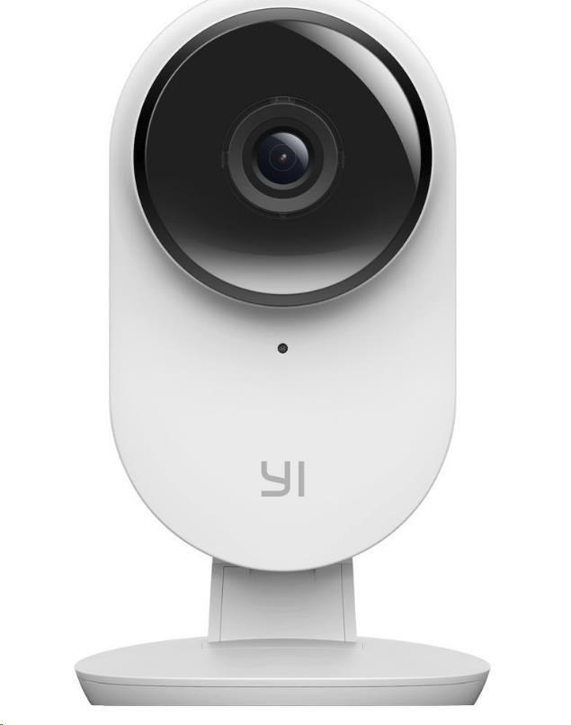 YI Home IP 1080P Camera 2 White