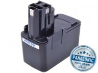 AVACOM baterie pro BOSCH B2300,3300K Ni-MH 12V 3000mAh, články PANASONIC