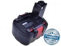 AVACOM baterie pro BOSCH Ni-MH 12V 3000mAh, články PANASONIC