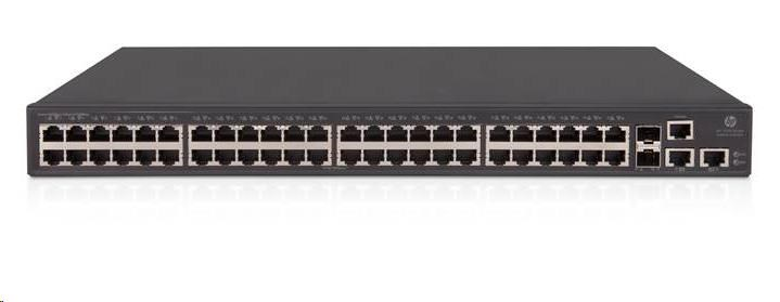HPE FlexNetwork 5130 24G 2SFP+ 2XGT EI Switch JG938A RENEW