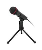 C-TECH stolní mikrofon MIC-01, 3,5