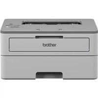 BROTHER tiskárna laserová mono HL-B2080DW- A4, 34ppm, 1200x1200, 64MB, USB 2.0, duplex, 250listů pod, WIFI,LAN - BENEFIT