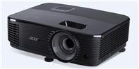 ACER Projektor X1123H - DLP 3D, SVGA 800x600, 3600Lm, 20000/1, 5000 h, HDMI, VGA, USB, RS-232