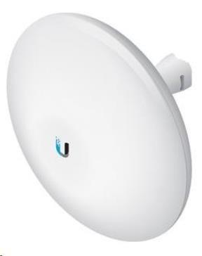 UBNT airMAX NanoBeam 2AC 2x13dBi [AP/Client, 2.4GHz, 2x13dBi, 10/100/1000 Ethernet, airMAX ac]