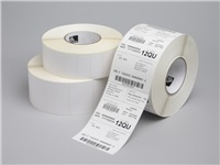 Zebra etikety Z-Select 1000T, 102x76mm, 1,890 etiket