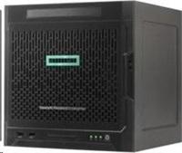HPE PL MicroServer G10 X3421 (2.1-3.4G/4C/2M) 1x8G No HDD/DVD 4LFF-NHP SATA UltraMicroTower