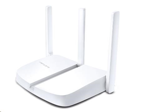 MERCUSYS MW305R Wi-Fi Router, 300Mbps