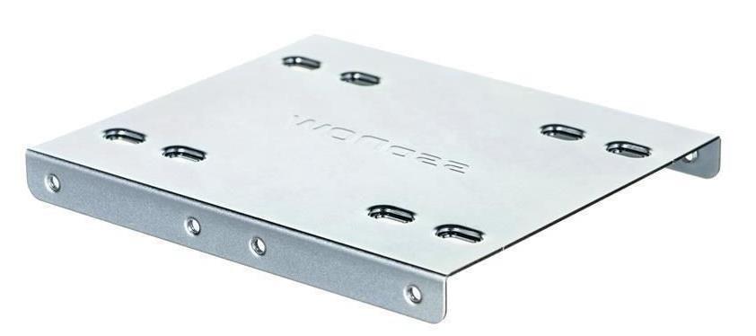 """Kingston montážní sada SATA SSD z 2.5"""" na 3.5"""""""