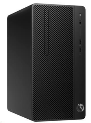 HP 290G2 MT G5500, 1x4 GB, HDD 1 TB, DVDRW, Intel HD, SD MCR, USB kláv. a myš, FDOS