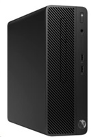 HP 290G1 SFF G5400, 1x4 GB, HDD 500 GB, DVDRW, usb kláv. a myš, SD MCR, Intel HD, Win10Pro64