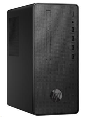 HP Pro G2 i5-8400, 1x4 GB, HDD 1 TB, Intel HD, DVDRW, usb kláv. a myš, 180W, HDMI+VGA, Win10Pro